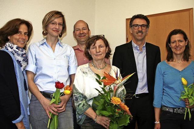 Kita Bremt erhält Qualitätssiegel der Forschungsgruppe Verhaltensbiologie des Menschen