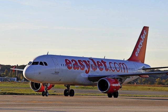 Mehr Passagiere mit weniger Flügen