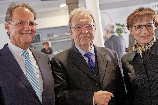 Martin Grüber: Der Modernisierer Offenburgs