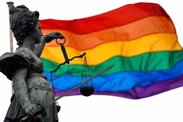 Schwule Justizopfer: So zerstörte der Paragraf 175 ganze Leben