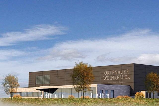 Neuer Ortenauer Weinkeller: