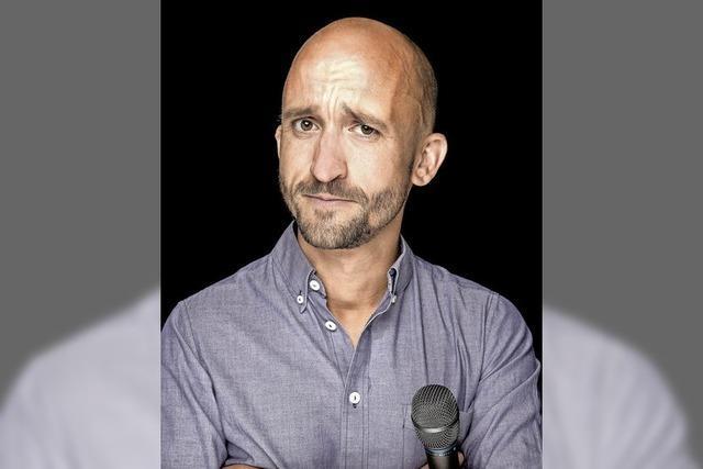 Fünf Kabarettisten beanspruchen die Lachmuskulatur in der Reithalle