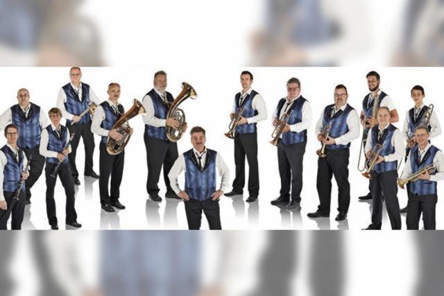 Heidegg Musikanten in Höchenschwand