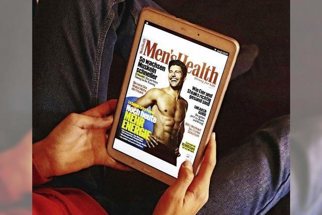 Mediathek hat jetzt neue E-Magazine