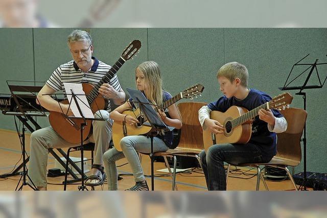 Lörrach: Familien unterstützen, die sich Musikunterricht nicht leisten können