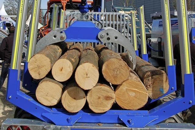 Holz, Jagd und Angelfreuden