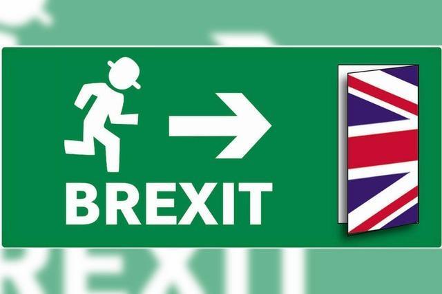 Brexit: Diese Scheidung wird wohl weh tun