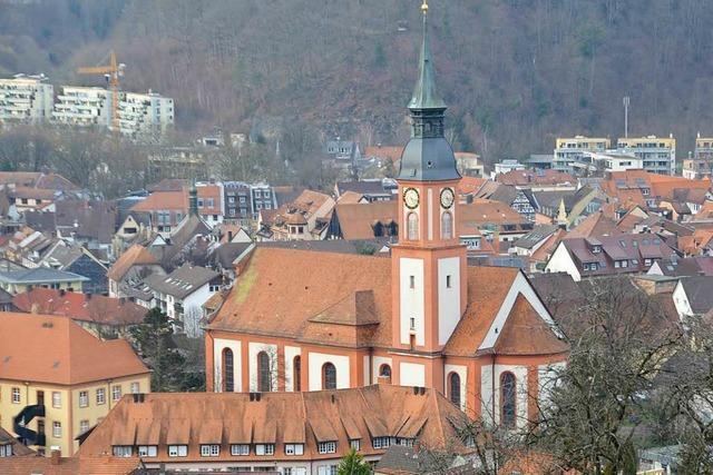 Landeskundliche Vorträge zum St.-Margarethen-Kloster
