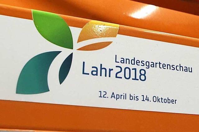 Eintrittspreise für Landesgartenschau 2018 stehen fest