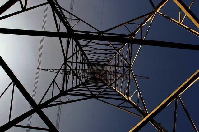 Freiburg: Stromtrassen können nicht unter die Erde gelegt werden