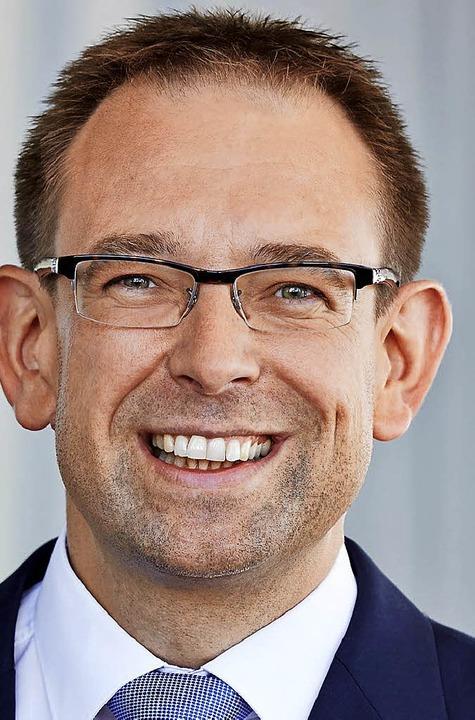 Claus Walter, Freiburger Vermögensmanagement telefonaktion@badische-zeitung.de  | Foto: privat