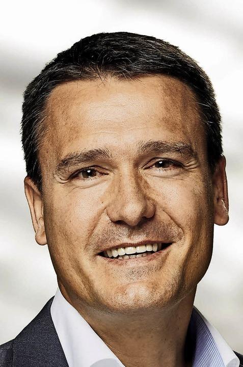 Rainer Laborenz, Azemos Vermögensmanagement  Offenburg  <Tel/> 0761/496 9802  | Foto: privat