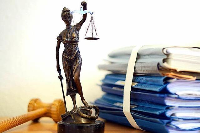 48-Jähriger muss für elfeinhalb Jahre in Haft