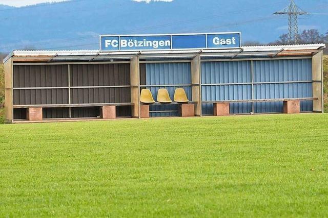 FC Bötzingen: Wenn Vereine keine Mannschaften haben