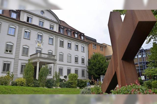 Ära der Vinzentinerinnen im St. Elisabethenkrankenhaus geht zu Ende