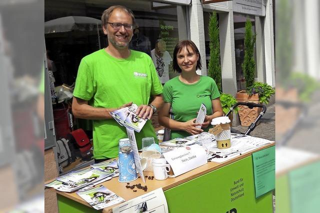30 Jahre BUND in Bad Säckingen