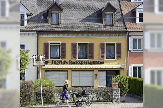 Orsverein Günterstal diskutierte über Infrastruktur