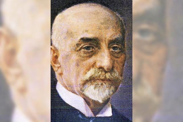Vor 130 Jahren gründete der jüdische Kaufmann Sally Knopf sein erstes Warengeschäft