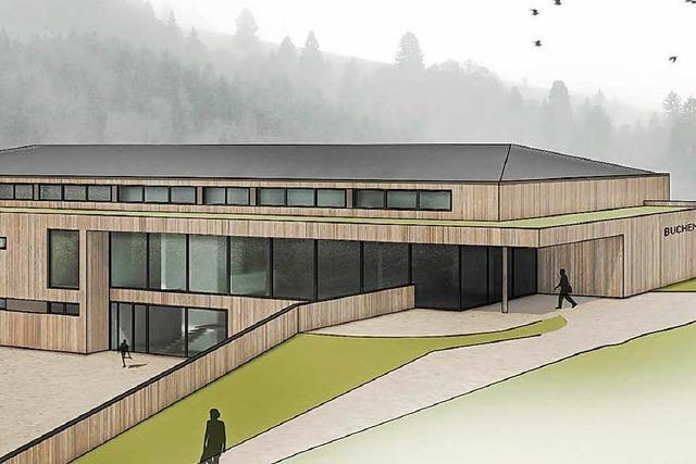 GVV Schönau beschließt Bau der Dreifeld-Halle