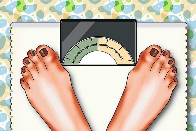 Die Wahrheit über die Fettleibigkeit