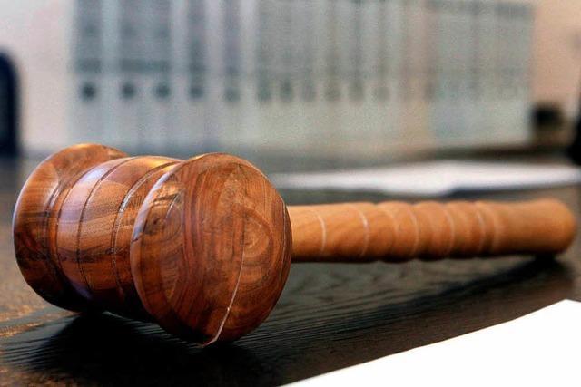 Drei Jugendliche wegen sexuellen Missbrauchs einer 13-Jährigen verurteilt