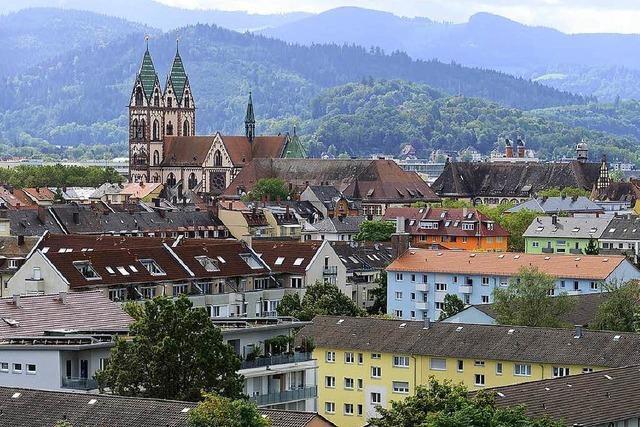 Sind die Freiburger Ökostandards zu hoch?