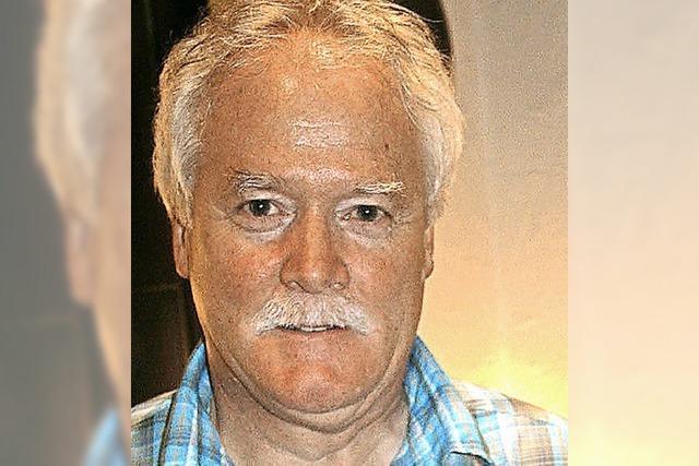 Stabwechsel nach 48 Jahren: Schatzmeister hört auf