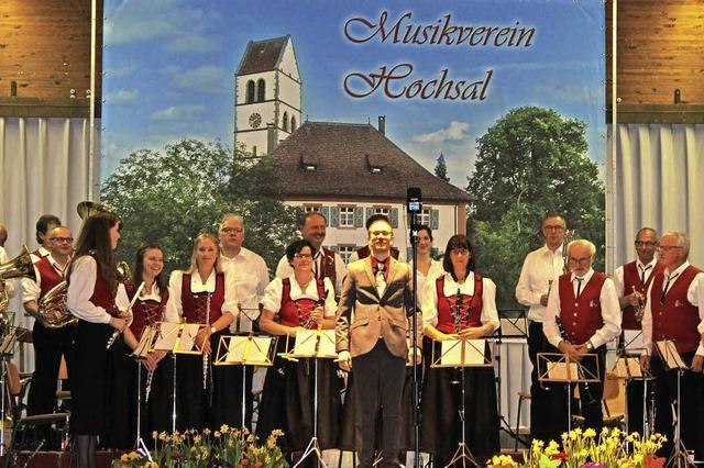 Kleines Orchester, großes Repertoire