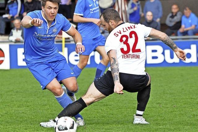 FC Neustadt punktet auswärts erneut