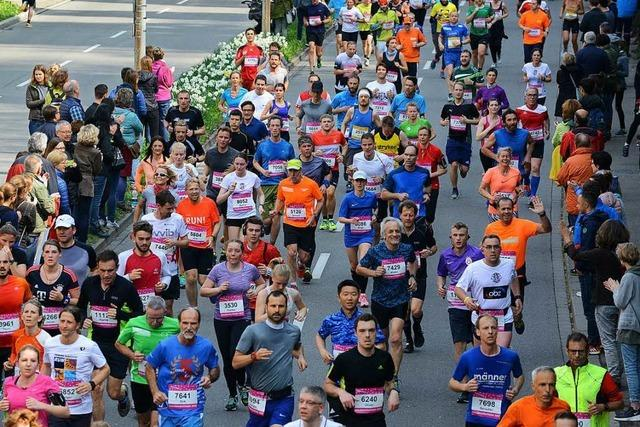 360-Grad-Video: Freiburg-Marathon 2017