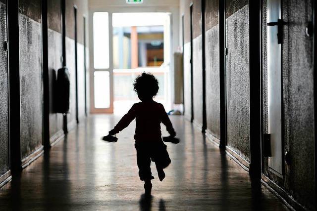 Land stellt Entschädigungen für Heimkinder bereit