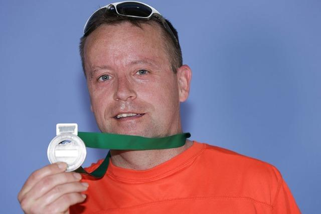 Marathon-Gesichter aus Freiburg (I bis P)