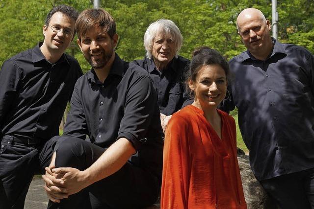 Acoustic Five in Kirchzarten
