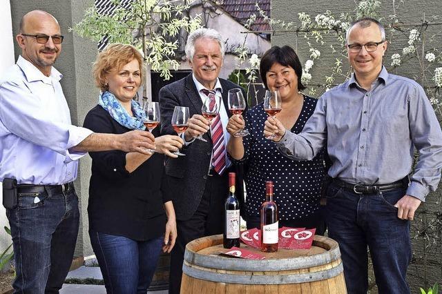 Unterwegs in Weinkellern und Probierstuben