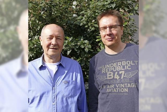 In Bad Krozingen soll am 17. September ein Bürgerfest stattfinden