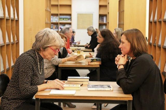 Gemeinderäte erhalten Einblick in Kulturangebote