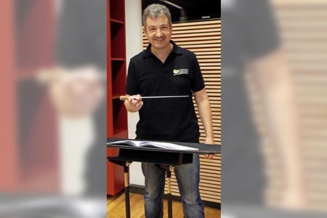 Wagner kehrt an Dirigentenpult zurück