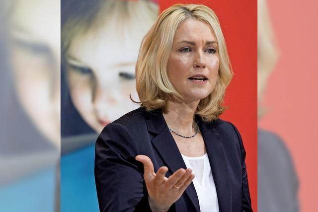 SPD verspricht den Familien, sie zu entlasten