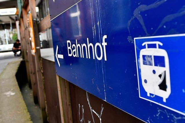In den Osterferien fährt kein Zug nach Wuppertal