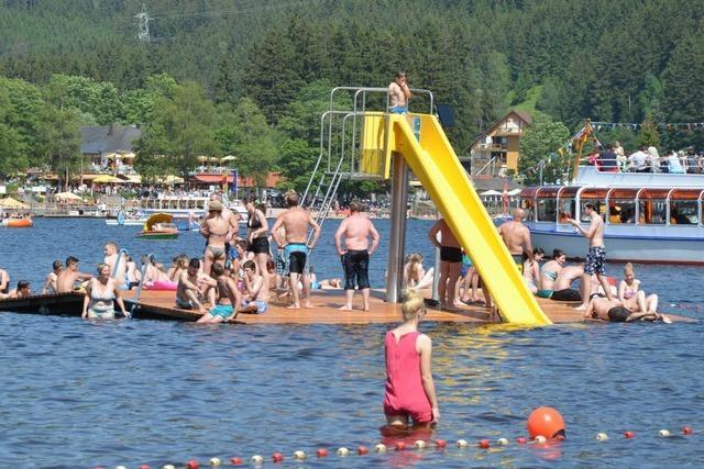 Personalnotstand: Muss das Titiseer Strandbad geschlossen bleiben?