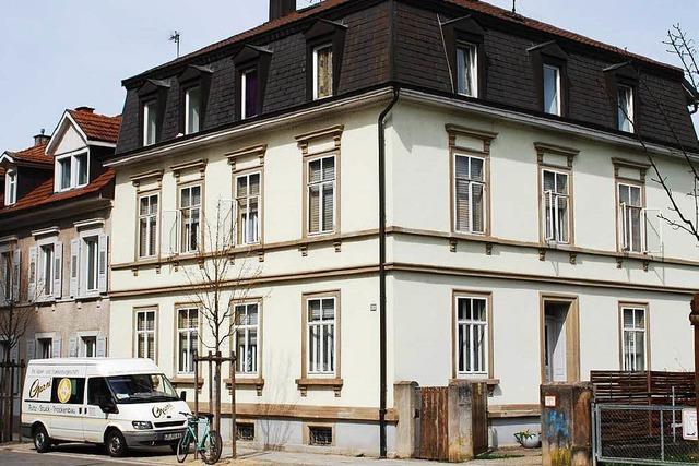 Das Familienzentrum Lörrach bekommt einen neuen Standort