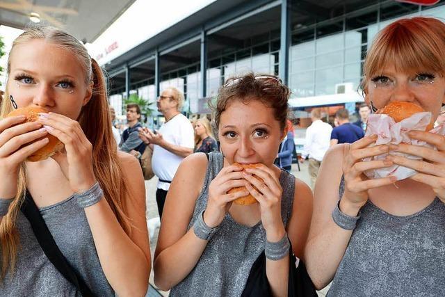 Fasnachtsclique organisiert Food-Truck-Festival