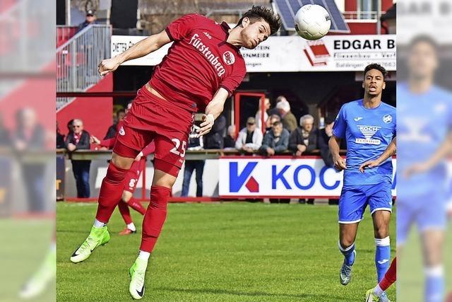 Bahlinger SC und der SV Endingen treffen im südbadischen Pokal aufeinander