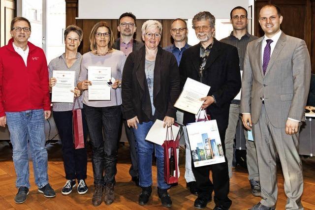 Mehr als 950 lernen an der Musikschule Waldkirch