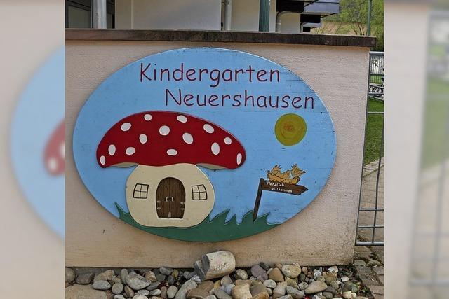 Disch soll Kindergartenanbau planen