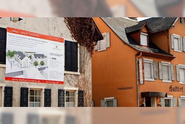 Löffler-Areal: Mehr Wohnungen, weniger Gewerbe