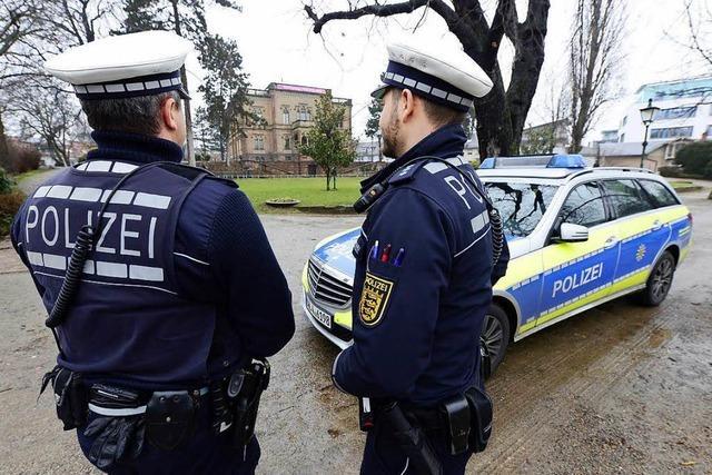 Gemeinderat beschließt Stadtpolizei und Videoüberwachung