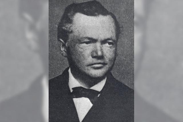 Pfarrer Emil Vigelius setzte sich für die Eingemeindung Haslachs nach Freiburg ein