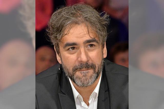 Deutscher Diplomat besucht inhaftierten Journalisten Yücel
