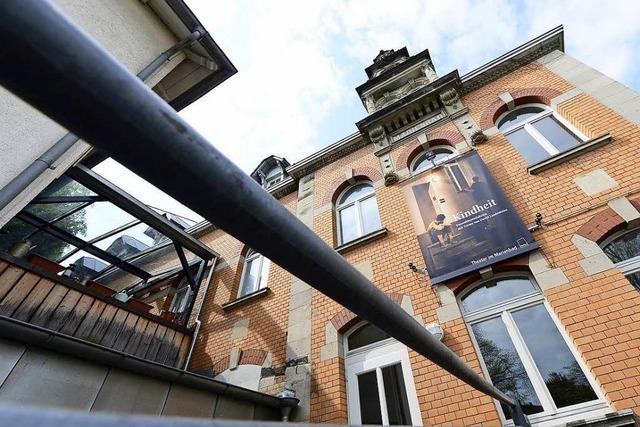 Theater im Marienbad: Rettung in letzter Sekunde